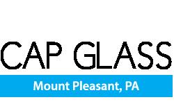 Cap Glass